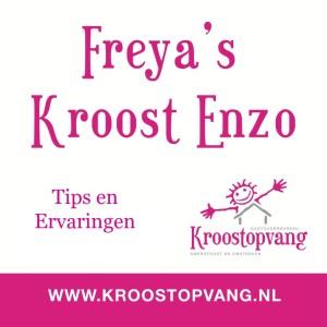 Freya's kroost Tips en Ervaringen